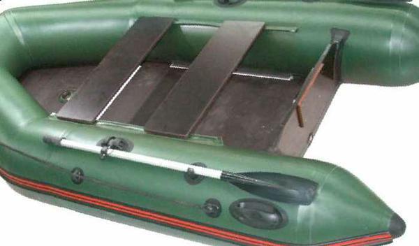 лодка боцман bsn-330e