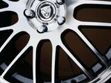 Jaguar XF/XJ диск R18 Оригинал CX23-1007