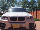 BMW X6, 2011, б/у