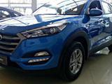 Hyundai Tucson, 2016 года выпуска, бу