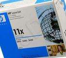 Картридж HP Q6511X для LJ 2410/2420/2430 12000 стр