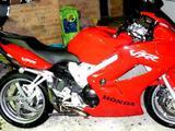 Honda VFR 800. vtec, бу