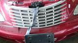 Chrysler PT cruiser Срез