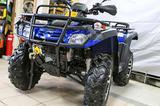 Квадроцикл ATV stels 300 B синий